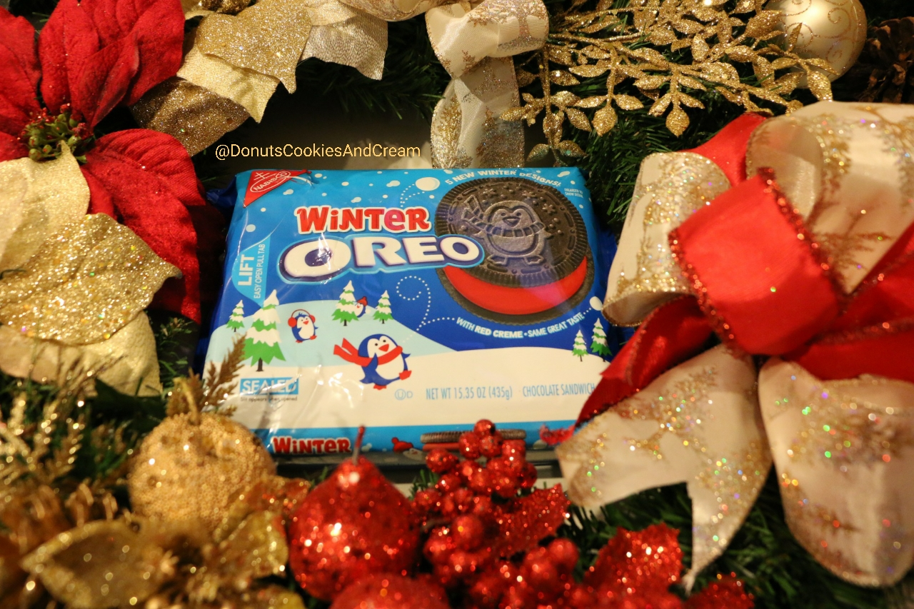 2014 12 02 17 35 43 deco Oreos should be gift wrapped under your Christmas Tree