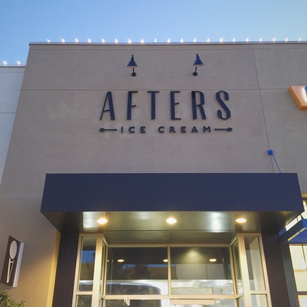The Milky Bun of Afters Ice Cream Finds a New Home