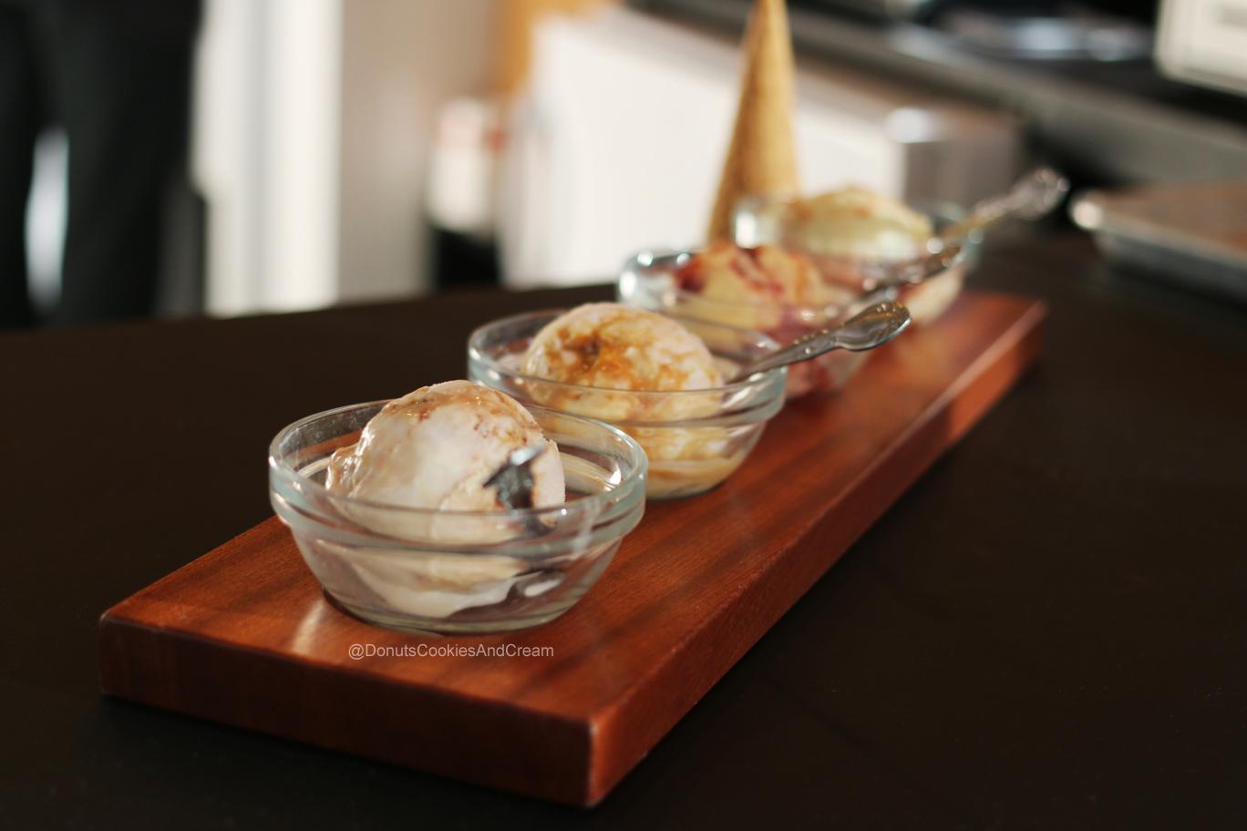 SALTANDSTRAW Flight1 Salt & Straw x Compartes | Free Ice Cream on Valentines Day