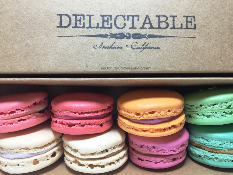 Delectable Darlings 1 Earn your Delectable Darlings with a Sunday Stroll | Anaheim Packing District