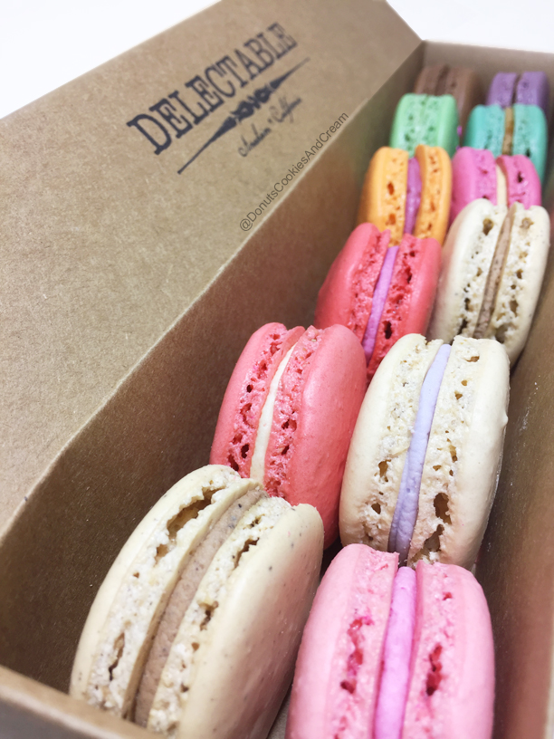 Delectable Darlings 3 Earn your Delectable Darlings with a Sunday Stroll | Anaheim Packing District