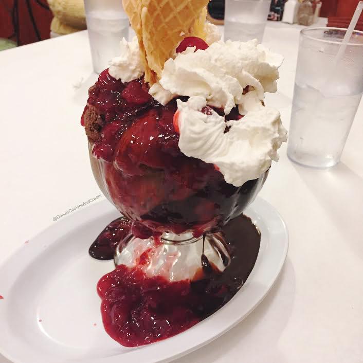 Fentons2 Fenton's Creamery, An Iconic Spot In Oakland