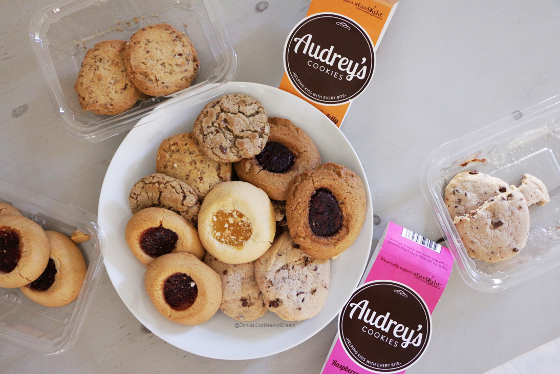 AudreysCookies3 5 Reasons Why You NEED To Try Audreys Cookies