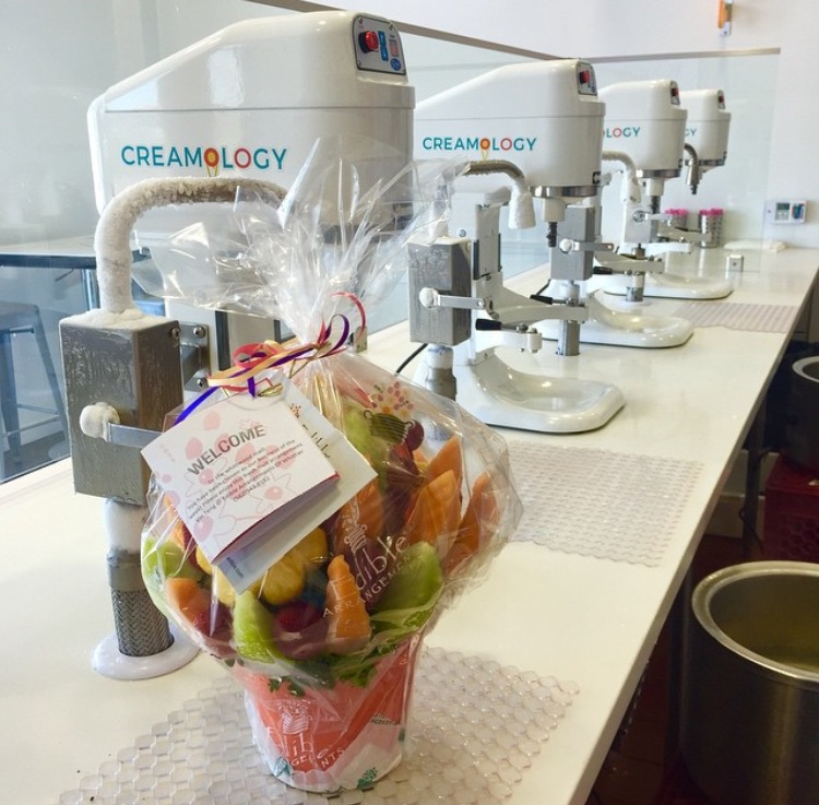 FullSizeRender Grand Opening Of Creamology Labs!!!