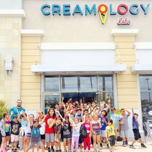 FullSizeRender 1 300x300 Grand Opening Of Creamology Labs!!!