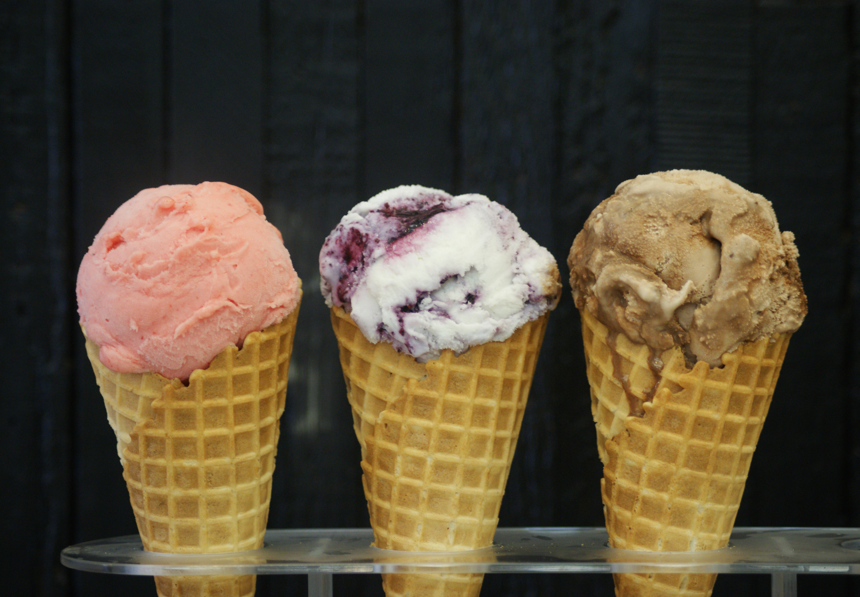 AtticusIceCream Atticus Creamery & Pies Opens a 2nd Location near The Grove