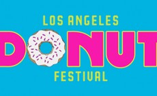DONUT Miss the Los Angeles Donut Festival on October 3rd!